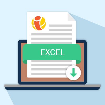 it-solution: Экспорт товаров в Excel